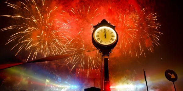 Bucharest-Romania-New-Year-Fireworks-Display-Photo