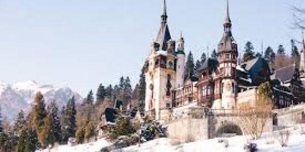 Transilvanija vo zima