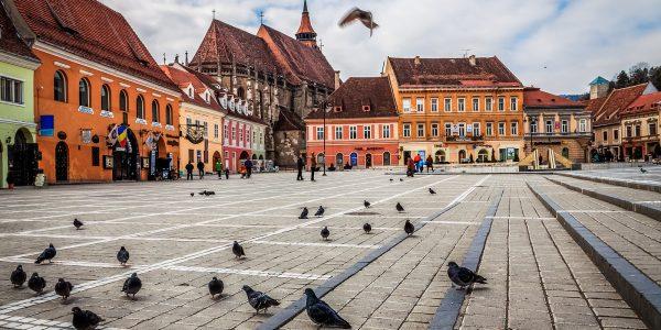 Brasov-Square